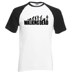 Exclusive and on SALE: The Walking Dead t-shirt