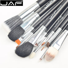 JAF Makeup Brushes Kit With Holder -24 pcs