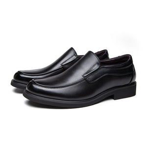 Oberfy USA Business Men's Shoes