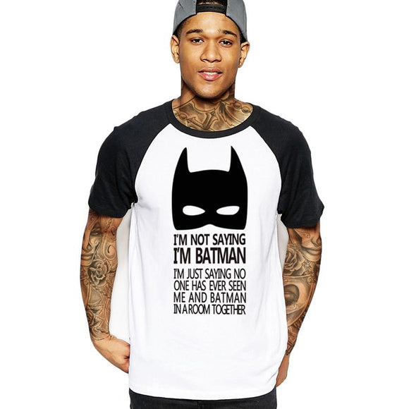 Am I Batman? - Free Shipping