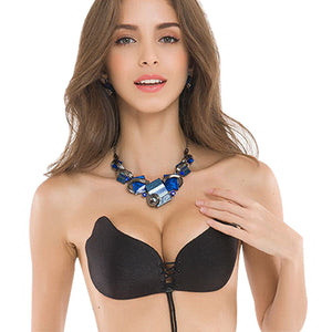 SPECIAL OFFER - Invisible Push Up Bra - Bikini
