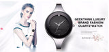Stainless steel WOmen-watch