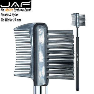 JAF Eyebrow Brush and comb