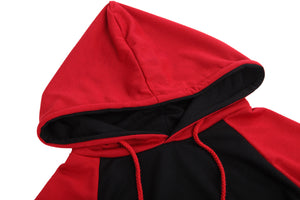 Hooded Outerwear