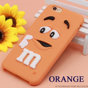 M iPhone Cover