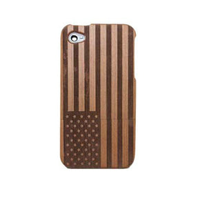 Bamboo iPhone Cover