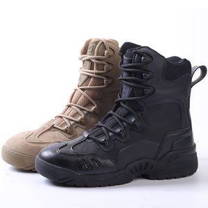 Oberfy & Esdy Hunting and Military Boot