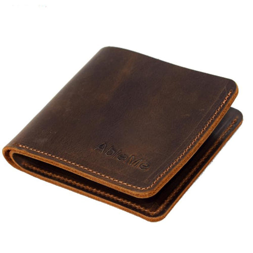 AbleMe Genuine Leather Wallet