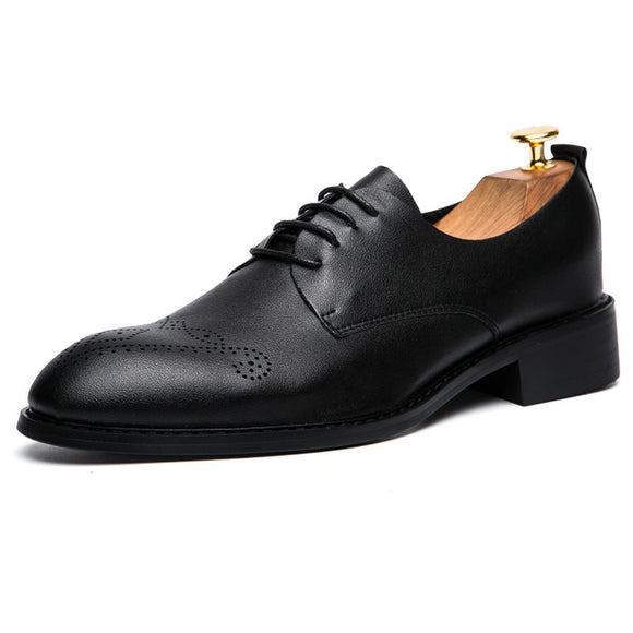 Handmate Leather Shoe