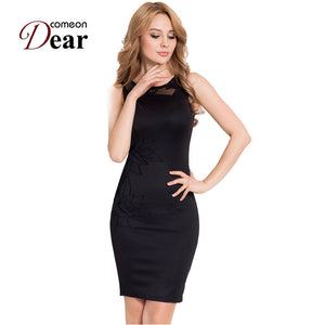 Comeondear Dress