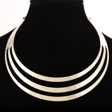 Multi Layer Necklace - FREE SHIPPING