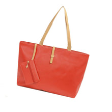 Leather Women Handbag