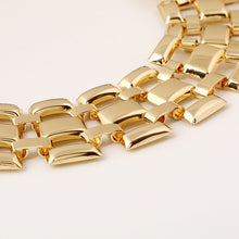 Big Statement Necklace - FREE SHIPPING