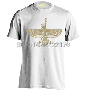 YeeNOKE Eagle Wing T-Shirt