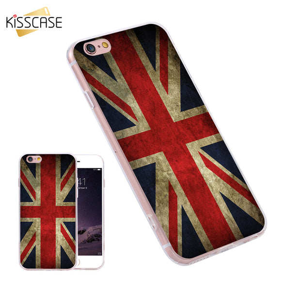 KISSCASE For Samsung and iPhone