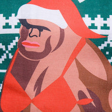Xmas Gorilla Sweater