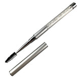 Oberfy Rhinestone Eyebrow Brush