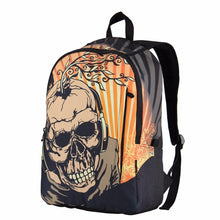 Skull backpacks