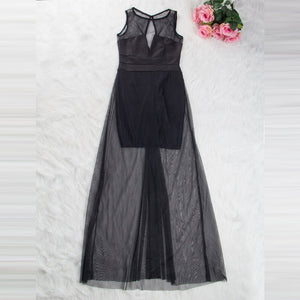 Comeondear Chiffon Dress