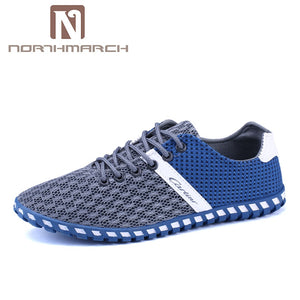 Oberfy Northmarch Sneakers