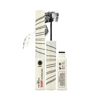 3D Black Volume Mascara