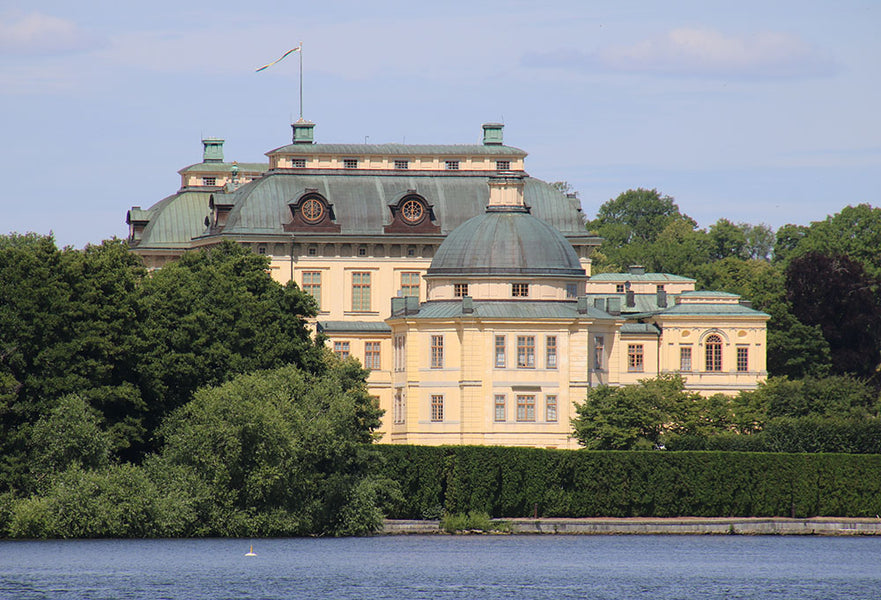 Stockholm - a pretty city with a lovely nature