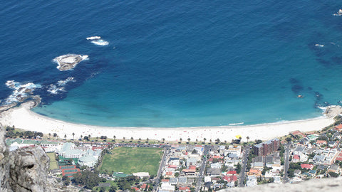 Cape Town, South Africa, an old favourite