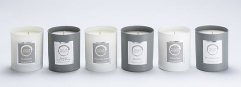 Taylor Benfield Luxury home scented candles