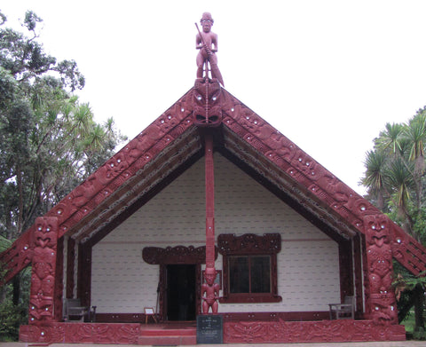 Waitangi Treaty, Bay of Islands, NZ