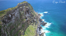 Cape Point, South Africa - Taylor Benfield Luxury Scented Summer Haze Candle