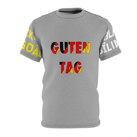 Guten Tag! Men's Greetings Collection Tee