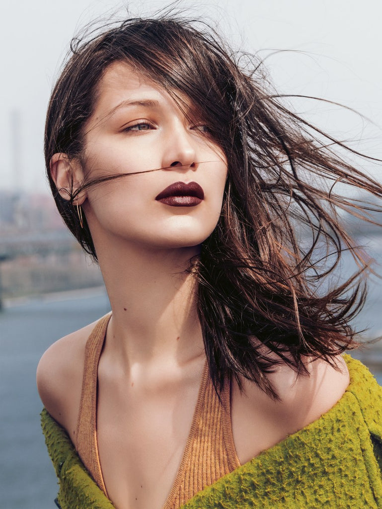 5 Lipstick shade that you will need for the Fall