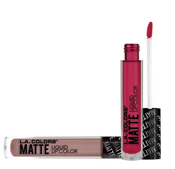 MATTE LIQUID LIP COLOR