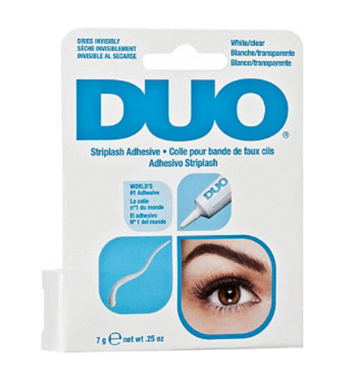 ARDELL - Duo Lash Adhesive Clear - The Bold Lipstick