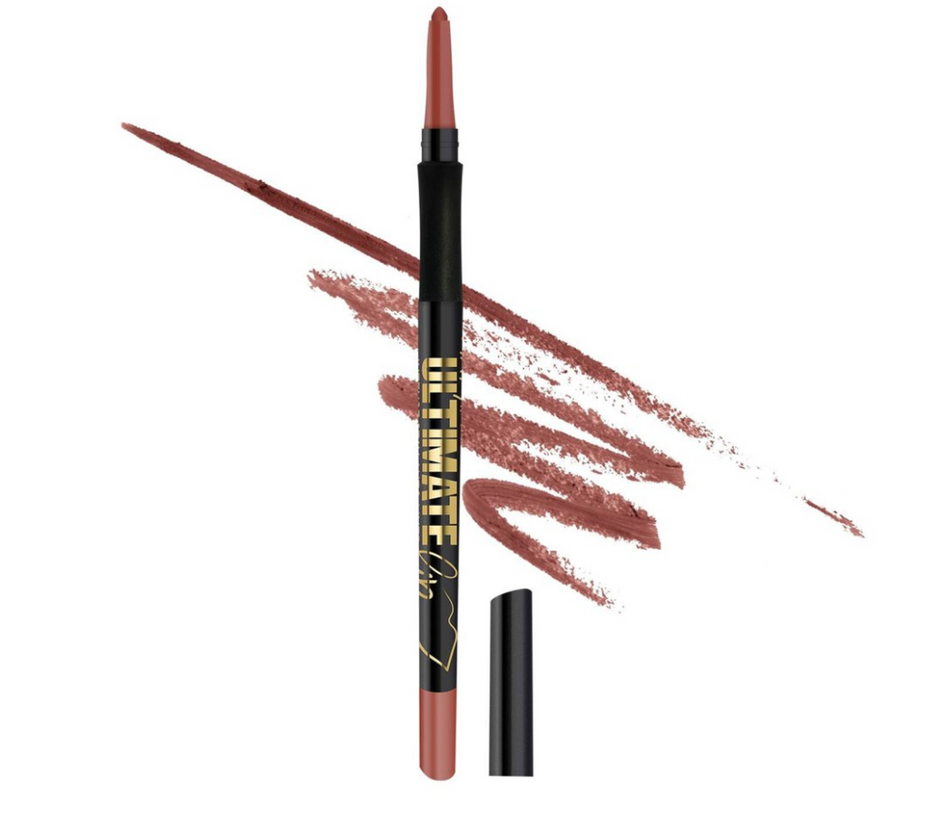 Ultimate Intense Stay Auto Lipliner - The Bold Lipstick