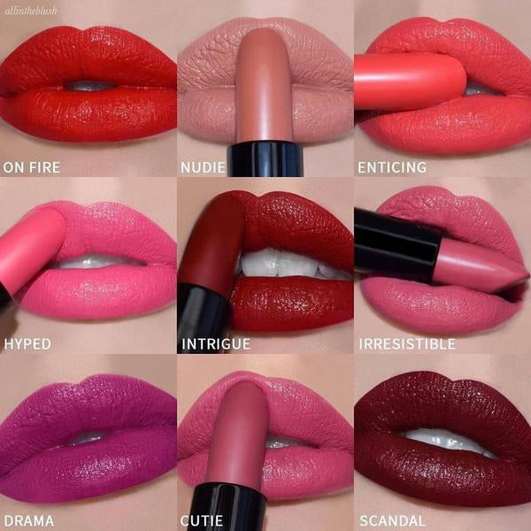 LIP ATTRACTION LIPSTICK