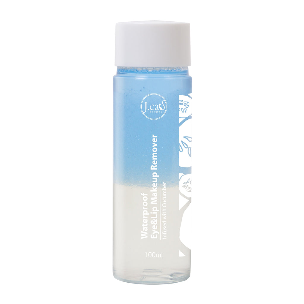 WATERPROOF EYE&LIP MAKEUP REMOVER