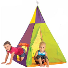 TeePee Play Tent | Kid Play Tents
