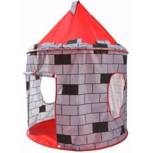 Round Castle Fort Play Tent | Kid Play Tents