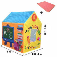 Deluxe Playhouse Tents - Assorted Themes | Kid Play Tents
