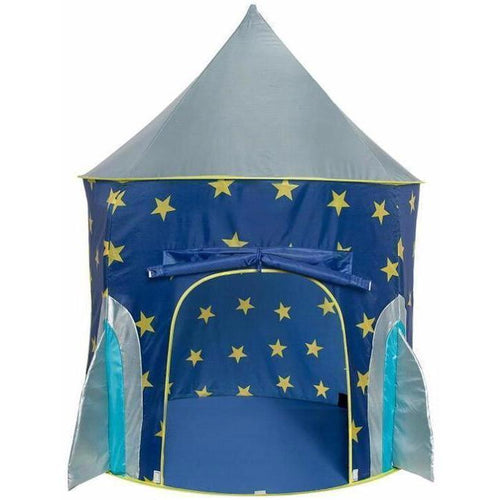 Rocket Ship Play Tent | Kid Play Tents