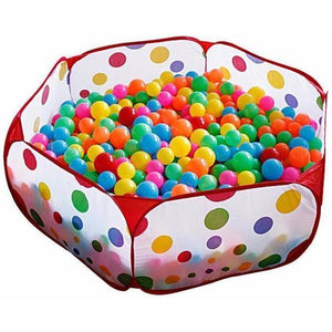Colorful Ball Pits - Assorted Sizes | Kid Play Tents