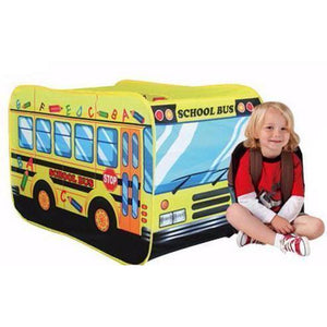 School Bus Play Tent | Kid Play Tents