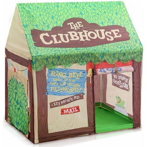 The Clubhouse Play Tent | Kid Play Tents