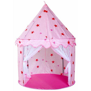 Pink Princess Play Tent | Kid Play Tents