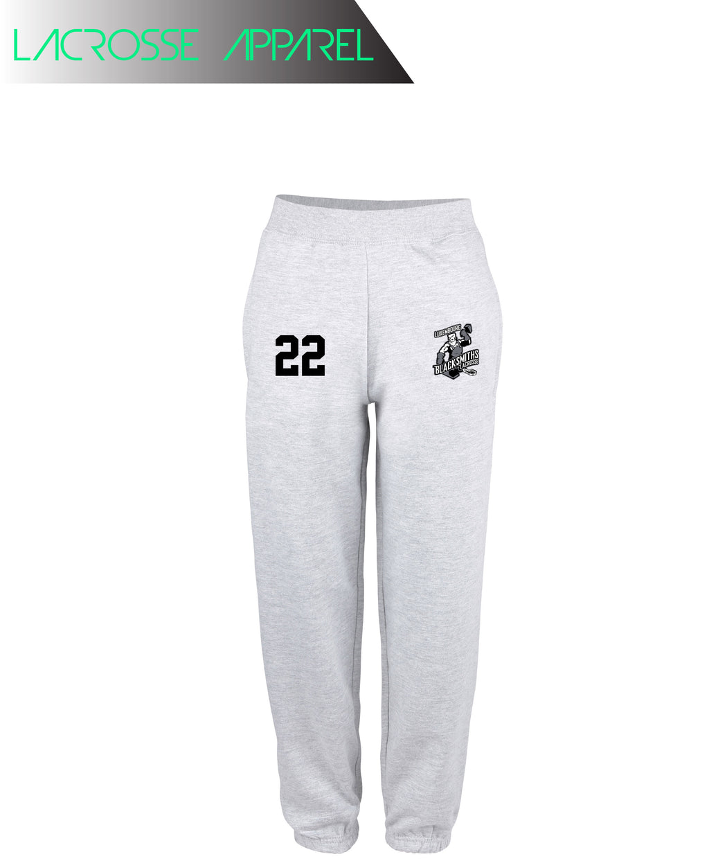 Luxembourg Blacksmiths Sweatpants