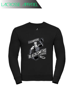 Luxembourg Blacksmiths Largeprint Sweatshirt