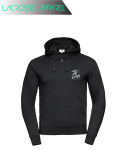 Luxemburg Blacksmiths Small Print Hoodie