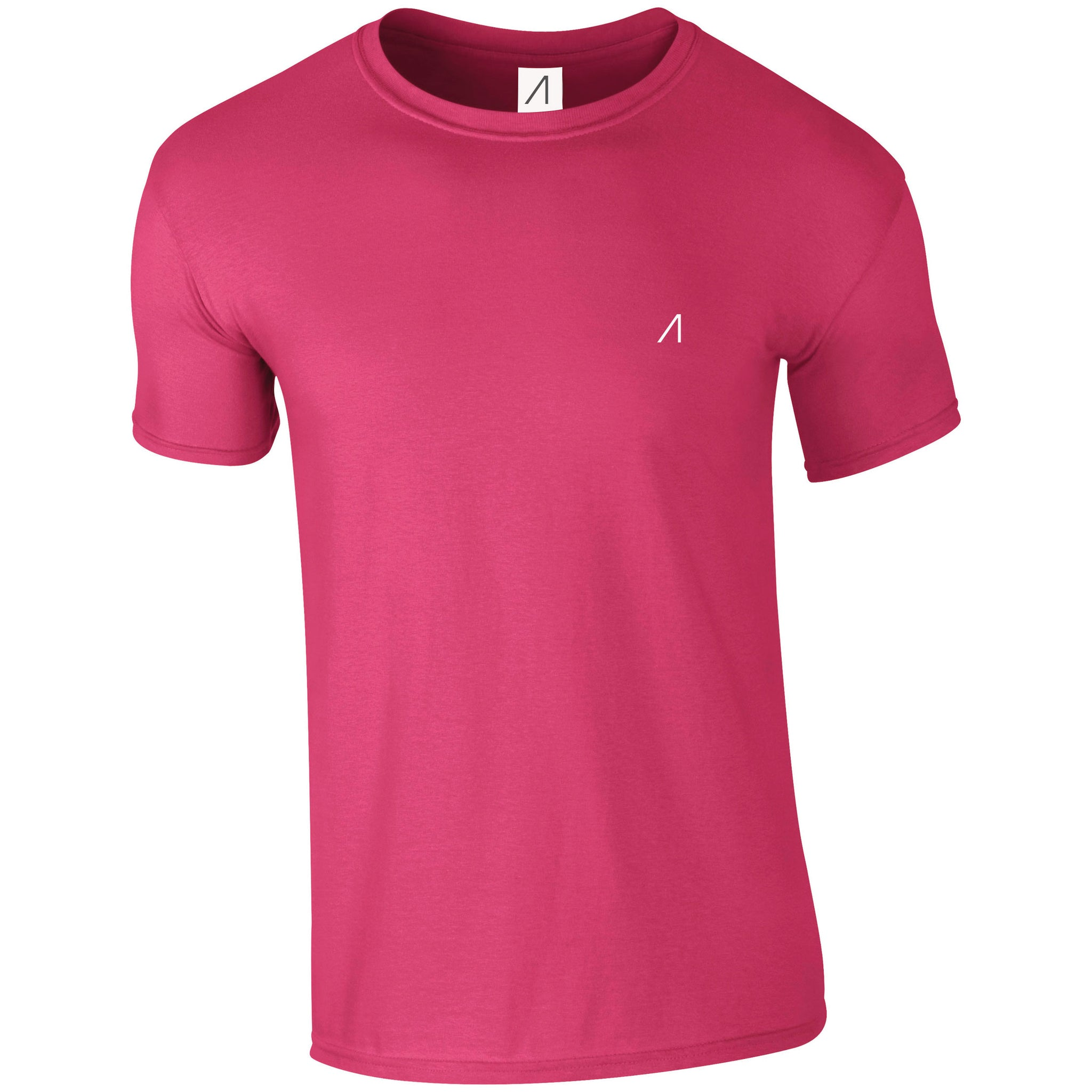 Mens Soft Cotton T-shirt