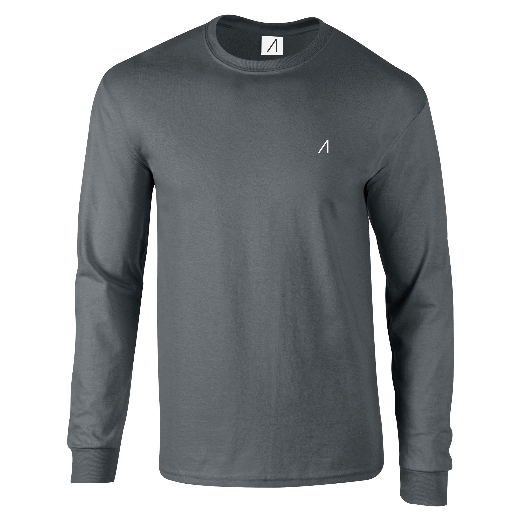 Mens Long Sleeve T-shirt